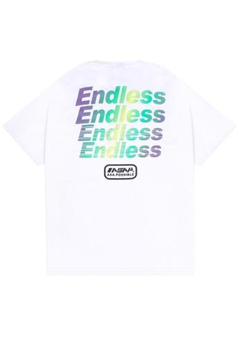 HAPPY FRIDAYS Trend Printed Short T-shirt RS0022 BA251AAEEC1C02GS_1