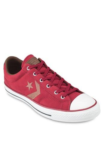 Converse Star Player 布鞋,esprit 香港 outlet 鞋, 鞋