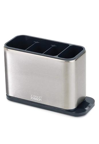 Joseph-Joseph silver Surface Cutlery Drainer 06A18HL8283C7BGS_1