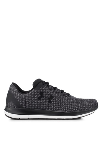 Under Armour black UA Remix Shoes F10EDSH404241EGS_1