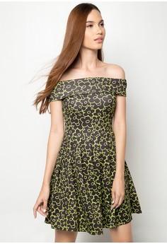 Sd Anne Dress