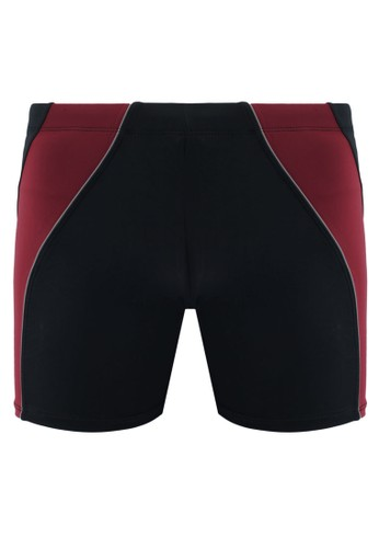 Funfit black and red Mid-Jammers F89E9AAB51410EGS_1