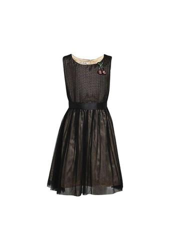 Miss Monique black MM Dress Black C1AEAKAE63B43CGS_1
