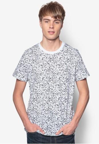 噴墨印花Tesprit 中文EE, 服飾, T恤