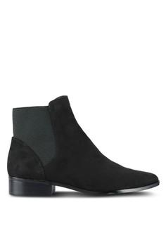 【ZALORA】 Nydia 靴子