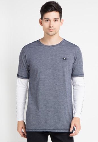 X8 multi Evan T-Shirts X8323AA0WENGID_1