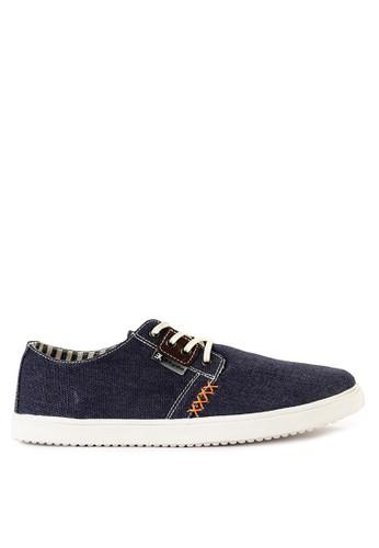 EKYDO blue Sepatu Hawick 01 4BD2FSH28E5220GS_1
