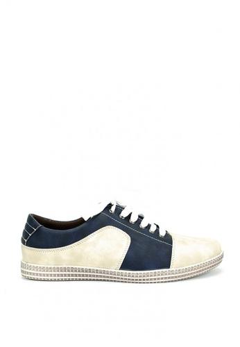 Cardam's Lifestyle navy Wesley Sneakers BA2FESH85DB4FBGS_1
