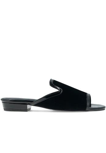 MAYONETTE black Mayonette Ariel Flats - Black B75BASH07FC9E4GS_1