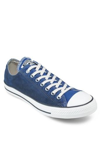 Chuck Taylor All Star 丹寧布esprit門市鞋, 女鞋, 鞋