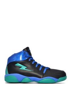 Q+ Elevation 3 Basketball Shoes