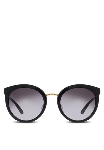 08276adacb Shop Dolce   Gabbana DNA DG4268F Sunglasses Online on ZALORA Philippines