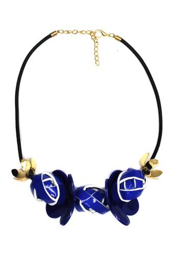 Istana Accessories Maisya Fashion Necklace
