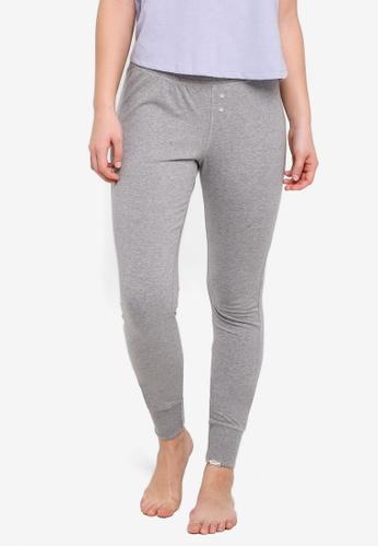 Cotton On Body grey Jersey Pants 34B37AA86DE3CEGS_1