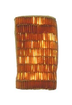 STRAP STYLERS - Orange Plain