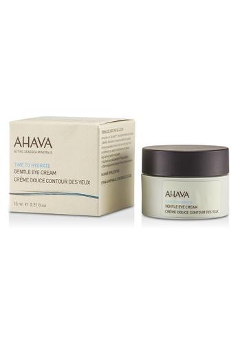 Ahava AHAVA - Time To Hydrate Gentle Eye Cream 15ml/0.51oz 055BCBEC59806BGS_1