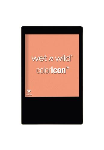 Wet N Wild orange Wet N Wild Color Icon Blush - Apri-Cot In The Middle D99C6BEDF25698GS_1