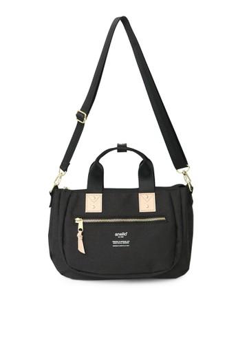 Anello black ATELIER 2WAY Mini Tote Bag C3461AC5225DEEGS_1