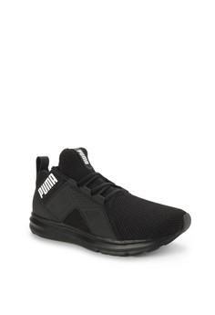 ed36a3bf754b39 23% OFF Puma Enzo Weave Shoes Rp 1.299.000 SEKARANG Rp 998.900 Ukuran 7 9.5  10