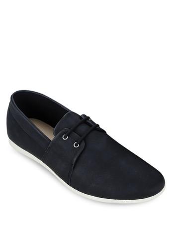 雙眼zalora開箱繫帶休閒鞋, 鞋, 休閒鞋