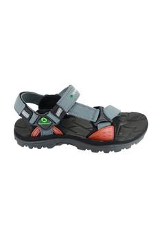 Outdoor Footwear Outdoor Magma Grey Sandal Gunung Rp 219.900. Ukuran 38 39  40 43 37751bd8a4