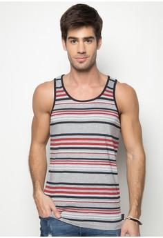 Striped Sando