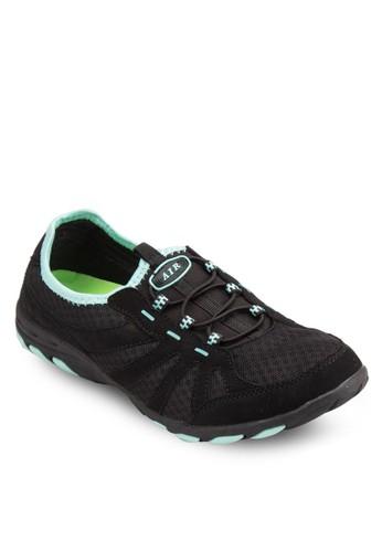 撞色休閒運動鞋,esprit 童裝 女鞋, 鞋