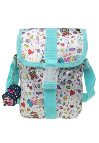 DISNEY Princess Disney Wreck-It Ralph Sling Bag 4913AKCE7A7B90GS_1