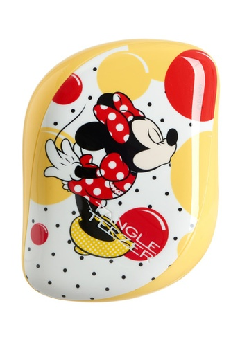 Tangle Teezer yellow Compact Styler Minnie Mouse -Yellow 9B0B3BE8A5A0BCGS_1