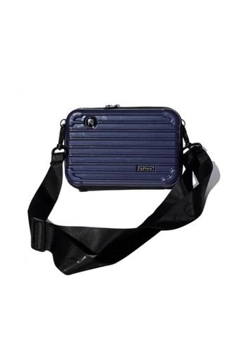 NuPrene.co blue Van-ya Bag 49404AC336232BGS_1