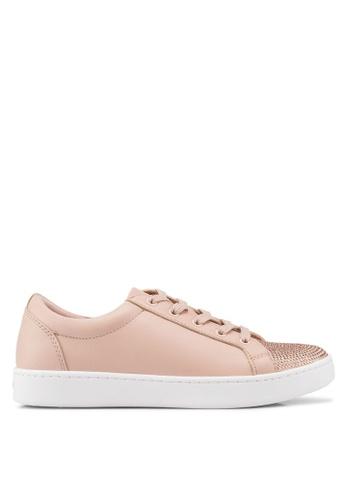 ALDO pink Breriria Sneakers 5C5ECSHE498CFDGS_1