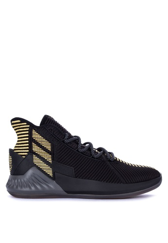 43cf2ffd90bb Shop adidas adidas d rose 9 Online on ZALORA Philippines
