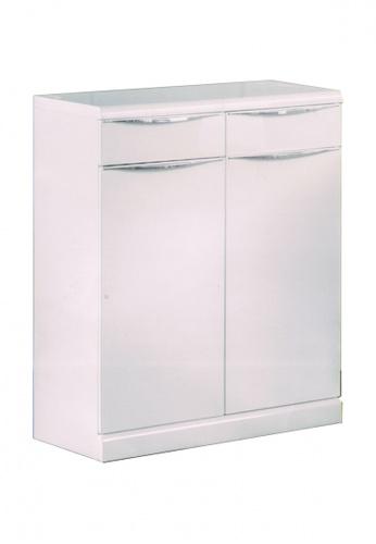 Choice Furniture white Choice Furniture - Sibley Shoe Cabinet ACA4CHL9D22996GS_1