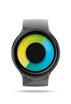 Proton Smoke Coloured Watch