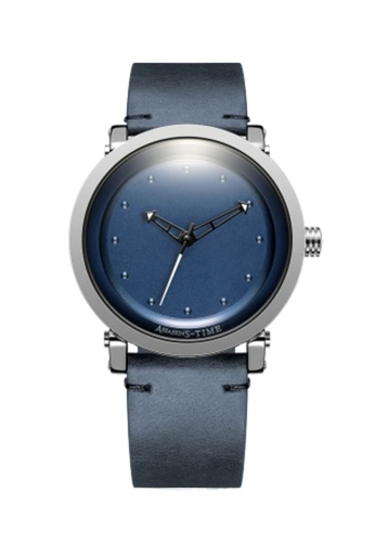 Assassin's Time blue Assassin's Time MANCE Blue Leather 25A42AC453CD74GS_1