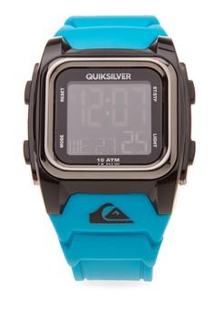 The Grom Digital Watch