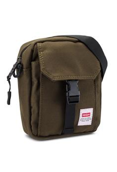 High Cultured Shoulder Bag 21 RM 59.90. Sizes One Size · adidas black ... a78ddfdfbd