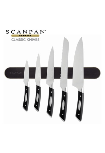 SCANPAN SCANPAN Classic 6 pc. Knife Magnet Set 09EBCHLC37454DGS_1