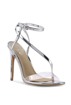 6f18e2283 15% OFF EGO Santi Heels RM 185.00 NOW RM 156.90 Available in several sizes  · OVS black Women's Mono Block Sandals C05A2SH497D9E0GS_1