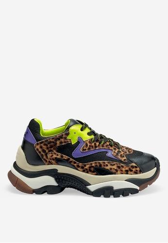Ash 多色 Ash Addict 運動鞋 F8A7ESHE5A65ACGS_1