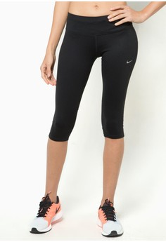 Nike Dri-Fit Epic Run Capri Tights
