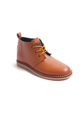 Toods Footwear gold Toods Footwear Porto TO932SH38VVTID_1