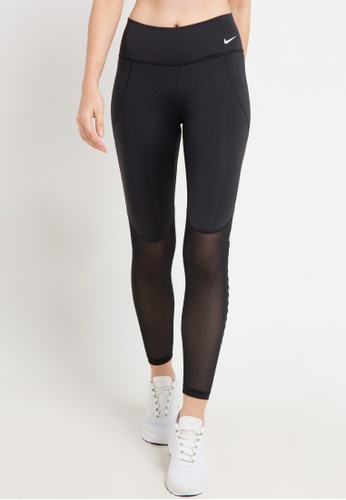ac89f612b Nike black As Women s Nike All-In Sport District Grx 7 8 Tights  D5E43AA314A021GS 1