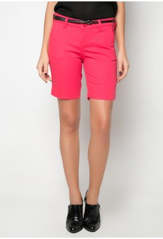 Fashion Bermuda Short