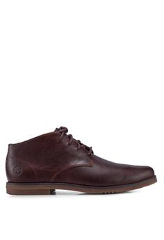 best service 8da55 0e893 Timberland brown Yorkdale Chukka Shoes 2469ASHF8C6DD6GS 1