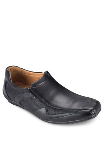 商務京站 esprit懶人皮鞋, 鞋, 皮鞋