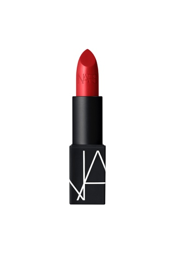 NARS red Bad Reputation - SATIN LIPSTICK. 939A8BE32FEE52GS_1