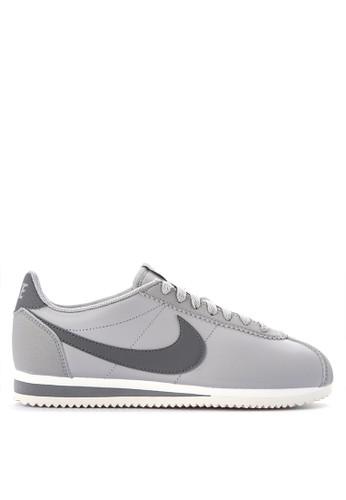 Jual Nike Nike Classic Cortez Leather Shoes Original