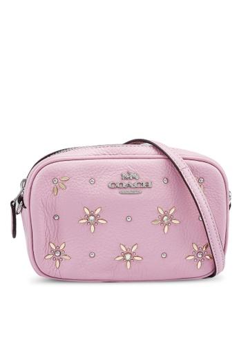 Coach multi Convertible Belt Bag (cv) 1BD48ACEB0A0D1GS_1