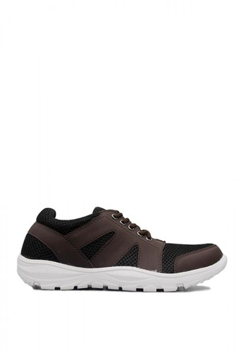D-Island brown D-Island Sneakers Sporty New Comfort Brown 1A6E1SH2617BCEGS_1